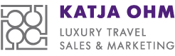 Katja Ohm | Luxury Travel | Sales & Marketing